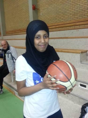 Somaliska Freds basket 1