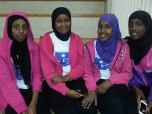 Somaliska Freds basket 2