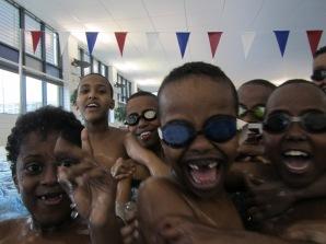 Somaliska Freds bad i Rosengård