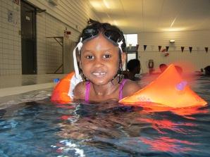 Somaliska Freds bad i Rosengård 3