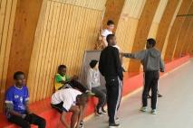 Somaliska Freds fotboll i Rosengård