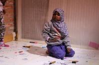 Somaliska Freds på Drömmarnas Hus i Rosengård 3