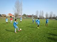 Somaliska Freds fotboll i Kristianstad april 2014 5