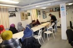 Föreläsning Somaliska Freds Per Jakobsson 2
