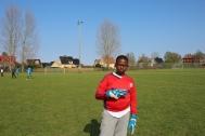 Somaliska Freds fotboll i Kristianstad april 2014 4