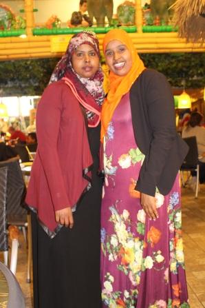 Somaliska Freds på Busfabriken i Malmö 2