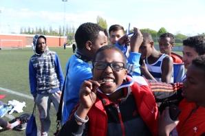 Rosengårdscupen Somaliska Freds DBF 6
