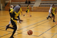 Somaliska Freds BBK Playmaker Rosengård basketmatch 3