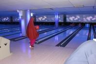 Somaliska Freds bowling Malmö