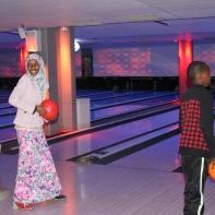 Somaliska Freds bowling Malmö 4
