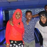 Somaliska Freds bowling Malmö 5