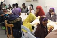 Somaliska Freds informationsmöte 28e maj 4