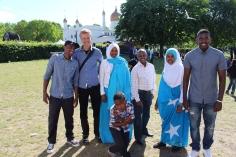 Somaliska nationaldagsfirandet i Folkets Park Malmö 26e juni 2014 7