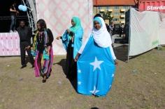 Somaliska nationaldagsfirandet i Folkets Park Malmö 26e juni 2014 8