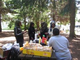 Somaliska Freds tosselilla 2014 juni 18 3