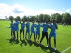 Fotbollsturnering på Gotland Somaliska Freds 3