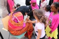 Fest Herrgården Somaliska Freds MKB