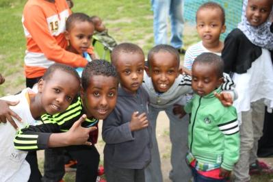 Fest Herrgården Somaliska Freds MKB 4