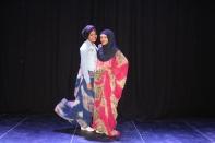 Somaliska Freds dansgrupp Örebro