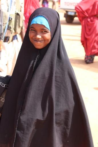 Gaboye Burco Somaliska Freds Somali Peace