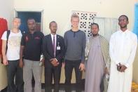 Somaliska Freds ADEM Somali Peace Somaliland