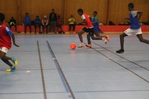 Somaliska Freds fotbollsturnering Rosengård