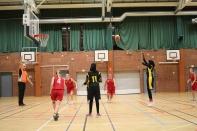 Somaliska Freds BBK Playmaker Basketlag
