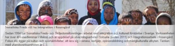 Somaliska Freds