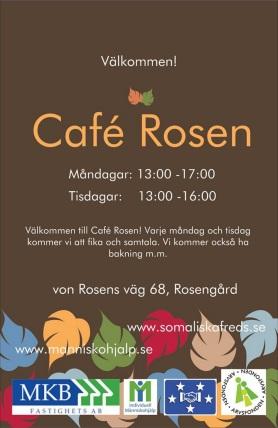 Cafe Rosen