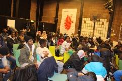 Somaliska Freds kulturkväll