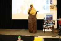 Somaliska Freds avslutningsfest Rosengård dec 2014