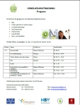 Cirkelledarutbildning med NBV