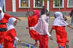 Svenska nationaldagen i Tomelilla Somaliska Freds och Somaliska Kulturföreningen 2015 - 6