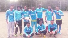 Bild Somaliska Freds fotbollslag