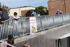 Sommarfesten 2015 Somaliska Freds