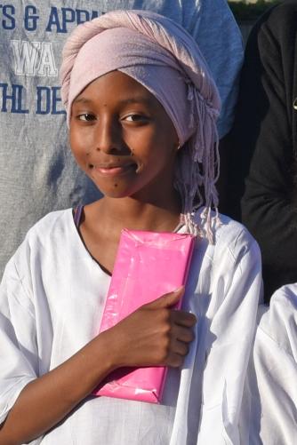 Somaliska Freds dhaanto Rosengård