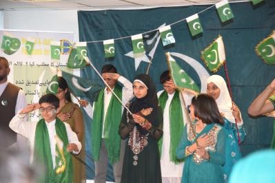 Pakistanska nationaldagen 2015 i Malmö - Somaliska Freds