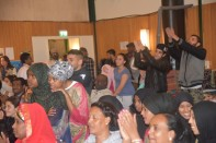 Sudanesisk kulturdag Malmö