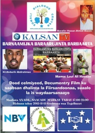 Somaliska Freds temakväll ungdomskriminialitet