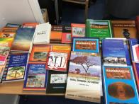 Somaliska författare besökte Somaliska Freds