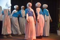 Dans Somaliska Freds TNG