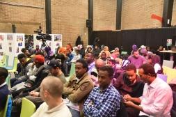 Somaliska Ungdomar Berättar