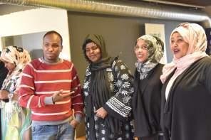 Somaliska Freds öppet hus SIBC