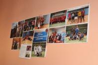 Somaliska Freds besökte Mötesplats Otto och föreningen Andalé