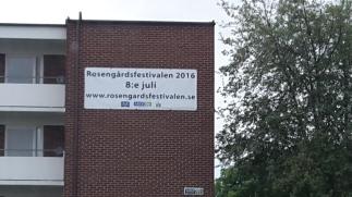 Rosengårdsfestivalen 2016