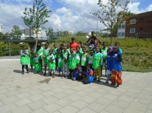 Somaliska Freds löpning Athleticstoday