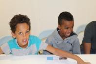 Somaliska Freds - Malmö mot diskriminering på besök
