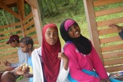 Somaliska Freds - Stenhuvuds nationalpark