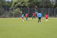 Somaliska Freds fotboll i Tomelilla