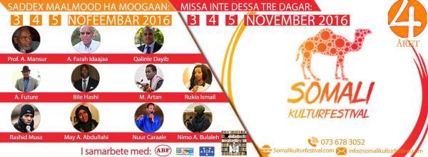 Somali Kulturfestival